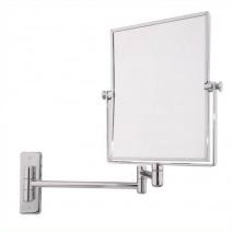 Espejo Doble Faz de Amurar 15 x 20 cm