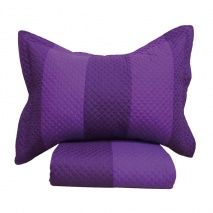 Block Stripe Violeta